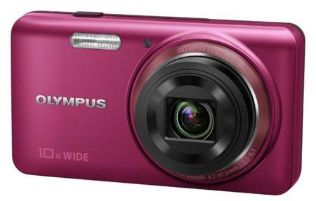 Olympus 520