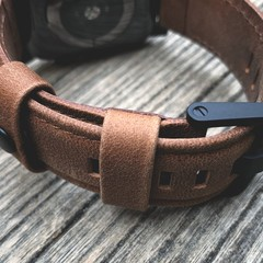 Foto 4 de 18 de la galería uag-leather-strap-para-apple-watch en Applesfera