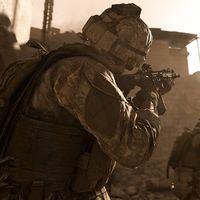 Sigue aquí en directo la presentación del multijugador de Call of Duty: Modern Warfare