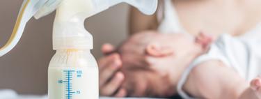 Dia Mundial de la donación de leche materna: tres madres nos cuentan su experiencia y qué ha supuesto para ellas ser donantes