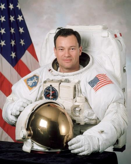 Michael Lopez Alegria