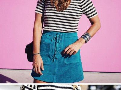 Duelo de outfits (literal): ¿Quién lo luce mejor?