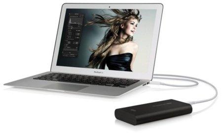 Elgato Thunderbolt SSD