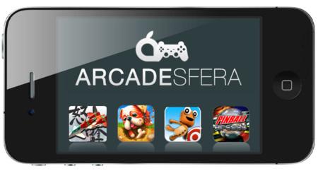 Arcadesfera: lanzamientos de la semana (III)