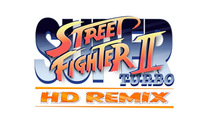 'Super Street Fighter II Turbo HD Remix' para PS3 en Europa, sigue desaparecido en combate