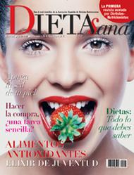 Dieta Sana, nueva revista de nutrición