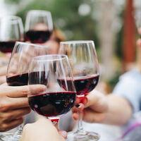 """Acabando con el gran mito nutricional de España: """"Una copita de vino es buena para la salud"""""""
