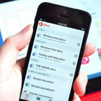 Microsoft actualiza Office para iPhone y permite tomar notas a mano alzada