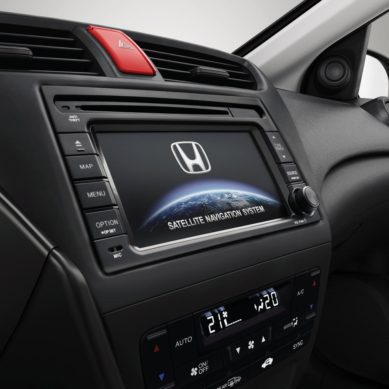 Foto de Honda Civic 2012 (108/153)