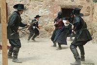 Los productores españoles, encantados con la ficción nacional