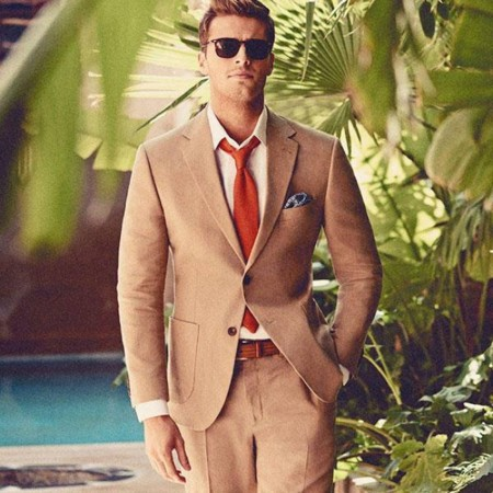 Marks Spencer Homme Ete 2015 Lookbook 1