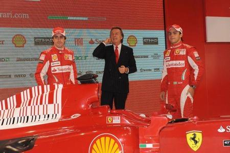 Se acabaron los dos pilotos número 1 en Ferrari