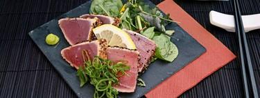 Cinco alimentos con tanta proteína como un filete de ternera (y nueve recetas para disfrutarlos)
