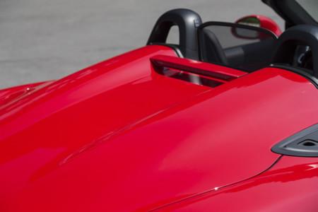 Porsche Boxster Spyder Toma Contacto 14
