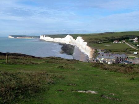 Las mejores rutas de senderismo de Gran Bretaña