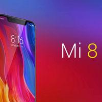Oferta Flash: Xiaomi Mi8 de 64GB por sólo 319 euros y envío gratis