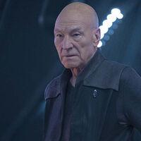 'Star Trek: Picard': el primer tráiler de la temporada 2 anuncia el regreso del icónico Q