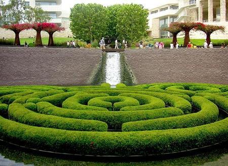 World-Wide Labyrinth Locator, buscador de laberintos del mundo entero