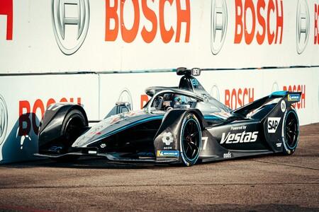 Mercedes se despide a lo grande de la Fórmula E: Nyck de Vries es el primer campeón mundial de los coches eléctricos