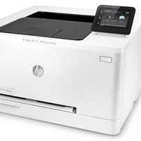Amazon Prime: impresora láser a color HP LaserJet Pro M252dw WiFi por 150,19 euros