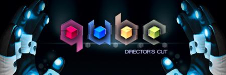 Q.U.B.E: Director's Cut, el puzzle en primera persona de Grip Games aparecerá este verano en PS3, Xbox One y PS4