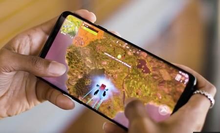 Los teléfonos Android más baratos con los que jugar a Fortnite