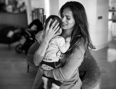 """Sara Sálamo habla sobre la conciliación laboral y lactancia materna: """"no quería elegir entre ser solo actriz o madre"""""""