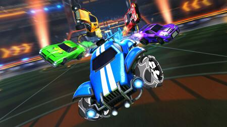 La iniciativa Play at Home regresa a PlayStation: objetos gratuitos y DLC para Rocket League, COD: Warzone y más