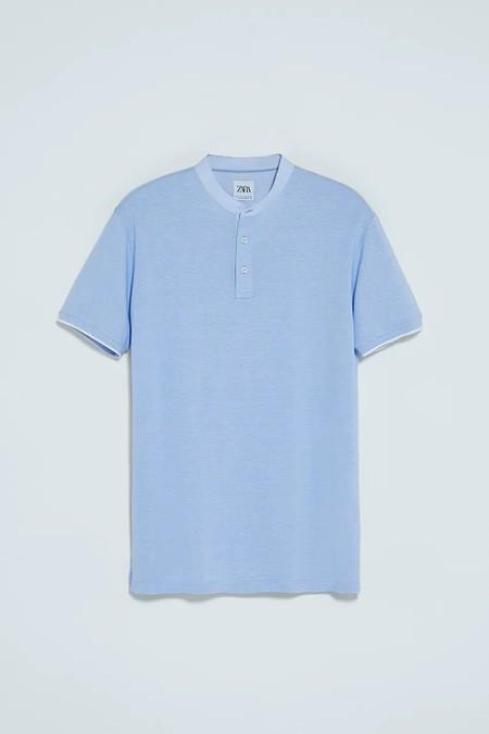 Camisetas Polo Rebajas Zara Verano Ofertas 2020 Jpg Jpg