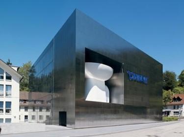 Edificios curiosos: Duravit Design Center