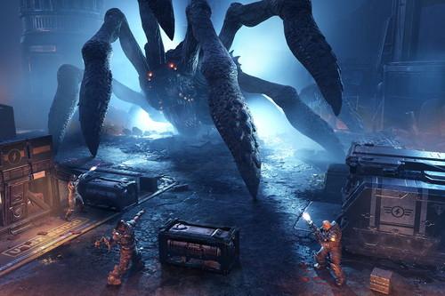 Los 25 juegos más esperados de PC en abril de 2020, con varios lanzamientos a tener en cuenta en Steam y Epic Games Store
