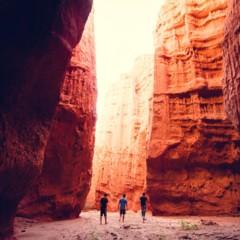 Foto 7 de 8 de la galería valles-calchaquies en Diario del Viajero