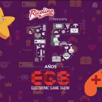 Electronic Game Show 2016, toda la información del evento de videojuegos más importante en México
