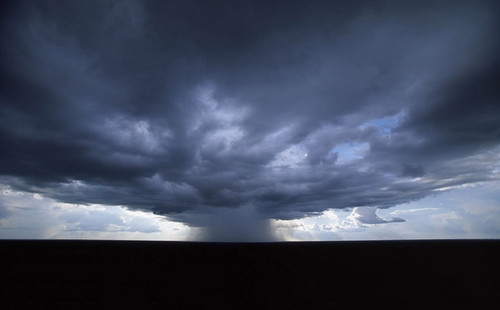 Foto de La tierra desde el cielo - © Yann Arthus-Bertrand (37/37)