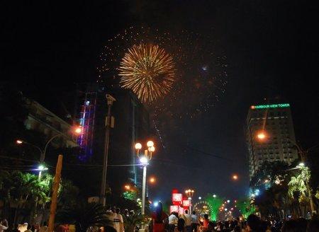 Vietnam: La fiesta del Tết