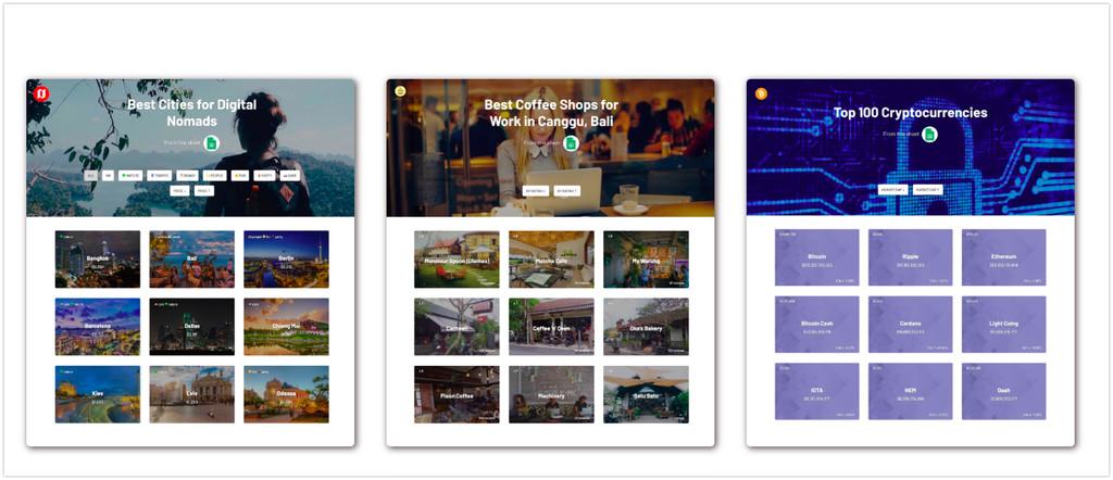 Sheet 2 Site, genera una página web completa y en pocos minutos a partir de una hoja de cálculo de Google#source%3Dgooglier%2Ecom#https%3A%2F%2Fgooglier%2Ecom%2Fpage%2F%2F10000