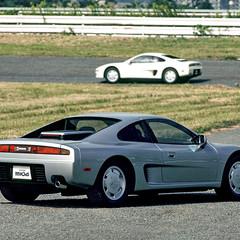 Foto 10 de 20 de la galería nissan-mid-4-ii-1987 en Motorpasión