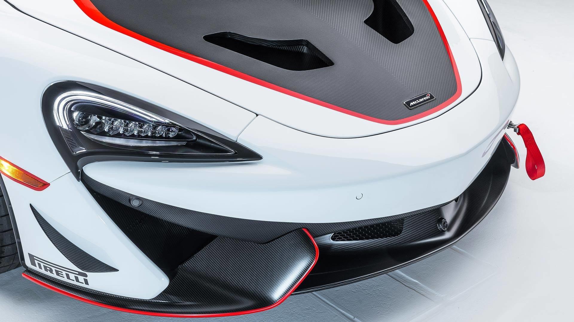 Foto de McLaren 570S Coupé MSO X (6/23)
