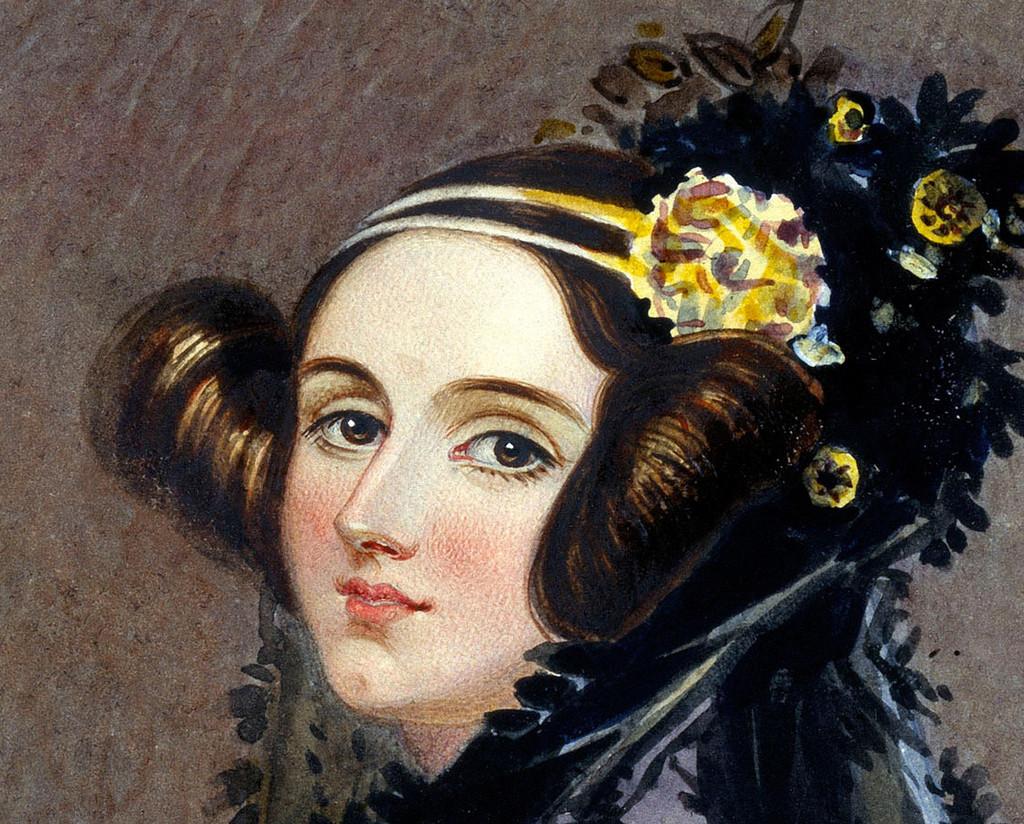Así fue como Ada Lovelace ayudó a crear la informática cuando nadie mas vio el potencial cierta que tenía la máquina de Babbage