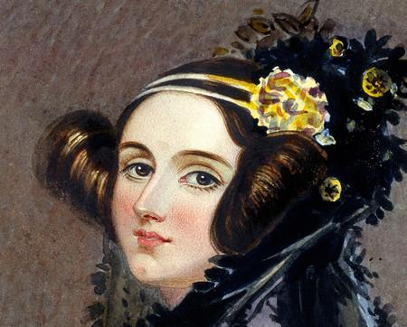 Así fue como Ada Lovelace ayudó a crear la informática cuando nadie más vio el potencial real que tenía la máquina de Babbage