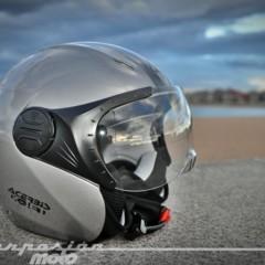 Foto 7 de 12 de la galería acerbis-x-jet-stripes en Motorpasion Moto