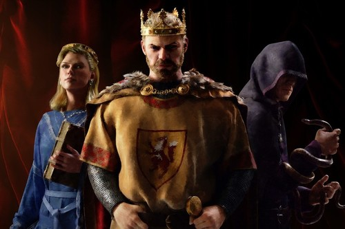 Análisis de Crusader Kings III: el arte de reescribir la historia medieval (hasta convertirla en una novela de George R. R. Martin)