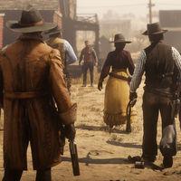 Estos son todos los modos de juego que incluye desde hoy la beta de Red Dead Online