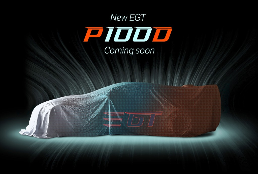 Tesla Model S P100d Electric Gt