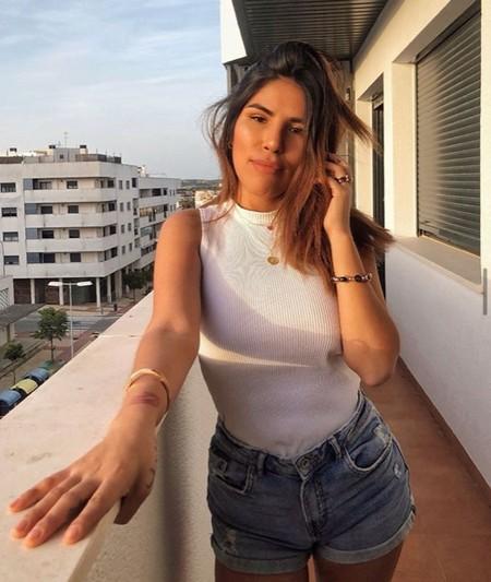 Chabelita anuncia su posible  'Panto-boda' y será Kiko Rivera quien la lleve hasta el altar