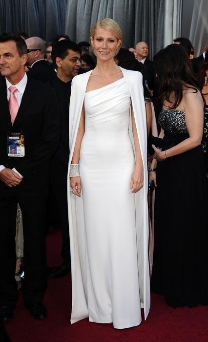 Gwyneth Paltrow De Tom Ford 2012