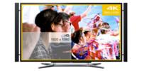Algunas reflexiones sobre los televisores 4K