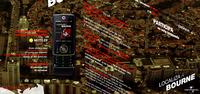 El Ultimatum de Bourne, último trailer y juego en español