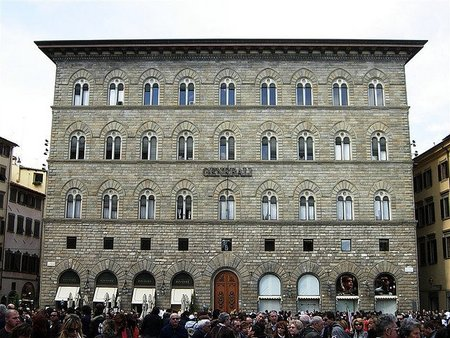 Palazzo Florencia