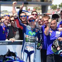 MotoGP España 2015: Jorge Lorenzo ha vuelto